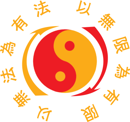 Jeet Kune Do logo.