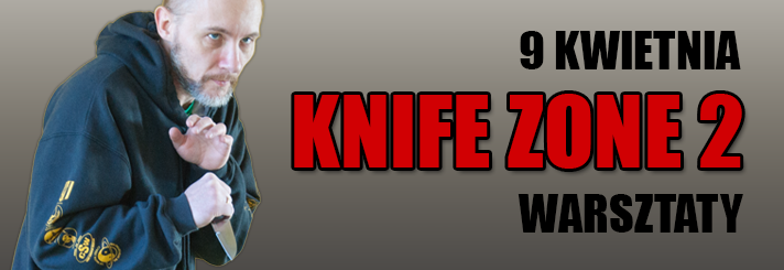 Knife Zone 2