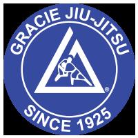Gracie Jiu-Jitsu.Logo.