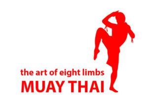 Muay Thai. Logo.
