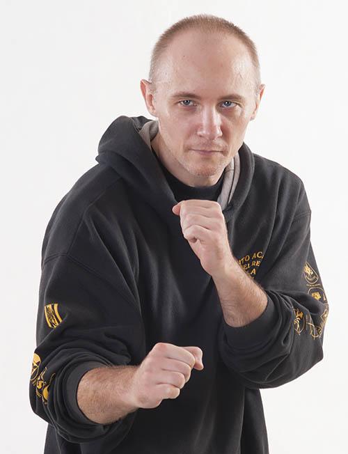 Michał Kiczela