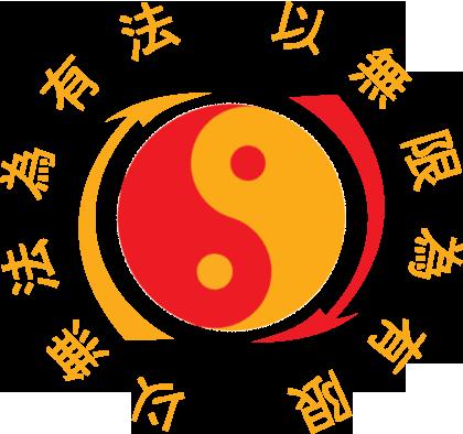 Jeet Kune Do logo.