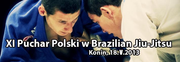 Puchar Polski w BJJ