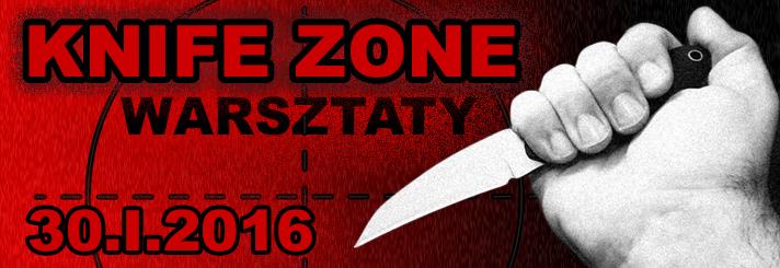 knife zone