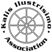Kalis Ilustrisimo. Logo.