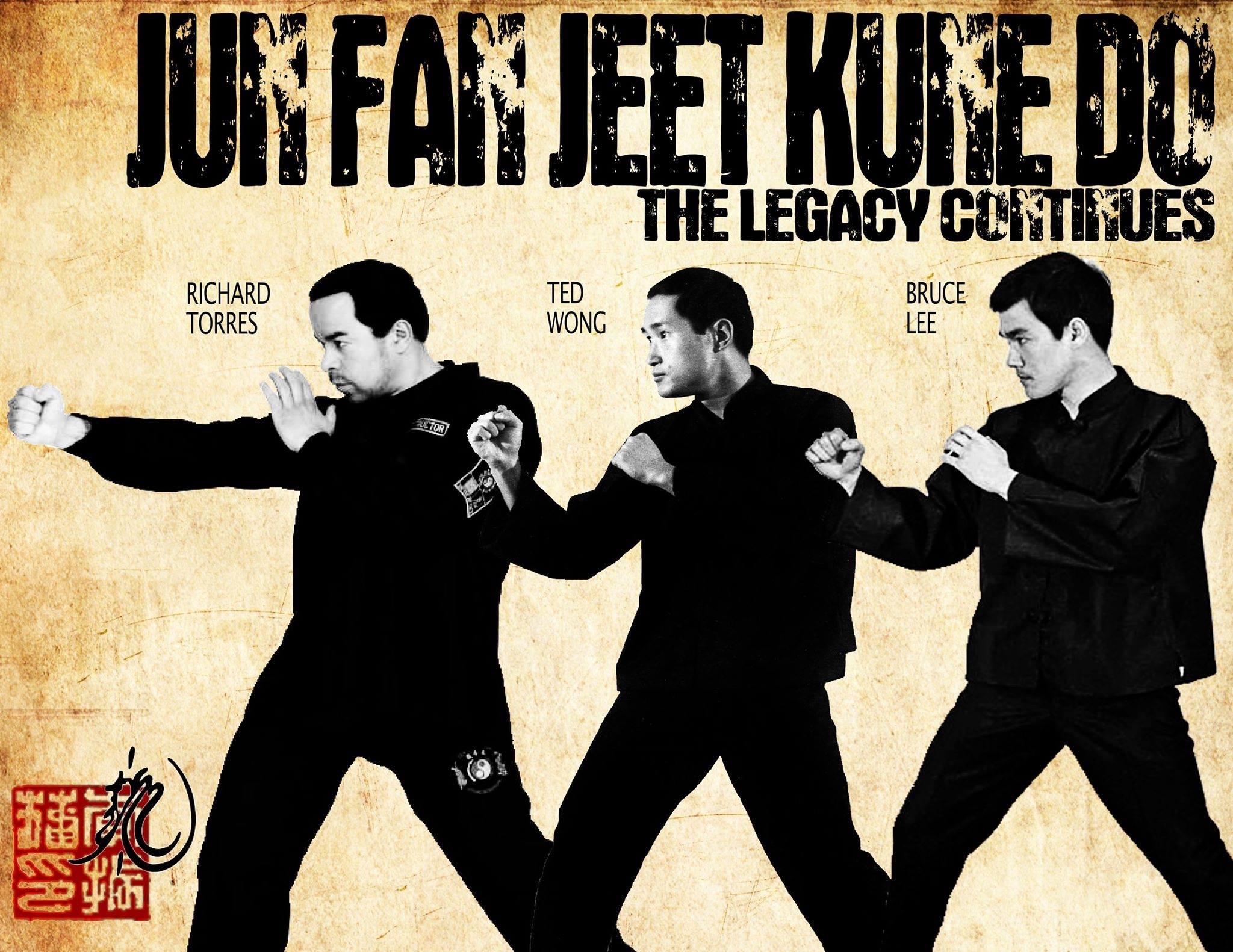 JKD lineage